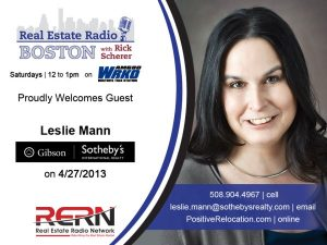 Leslie Mann   real estate radio announcement card resized 600