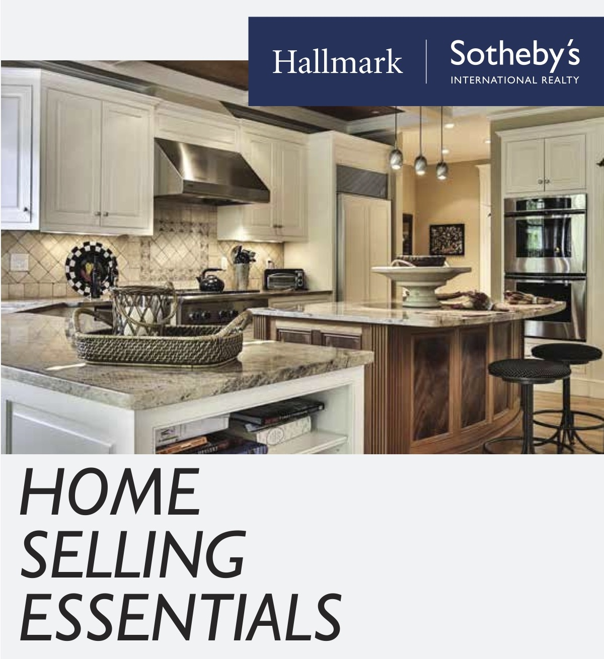 Home selling essential