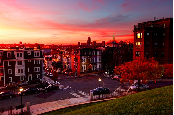 How much does it cost to live in Boston?