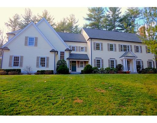Three most popular home styles in Boston