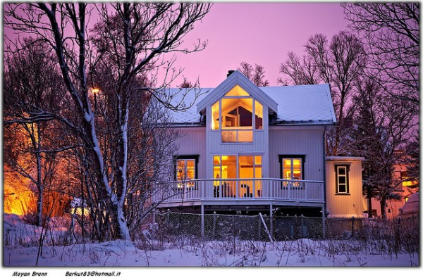 Ten easy ways to prep your home for winter